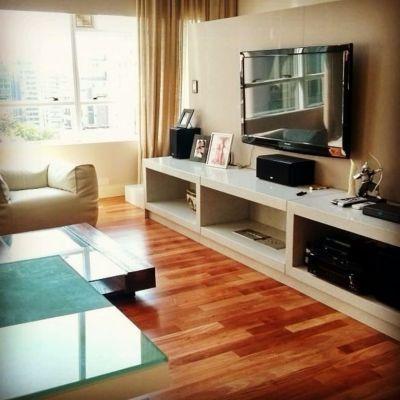 Imoveis Centro  Loft duplex alto padrão decorado, automatizado, climatização central no coração da cidade.